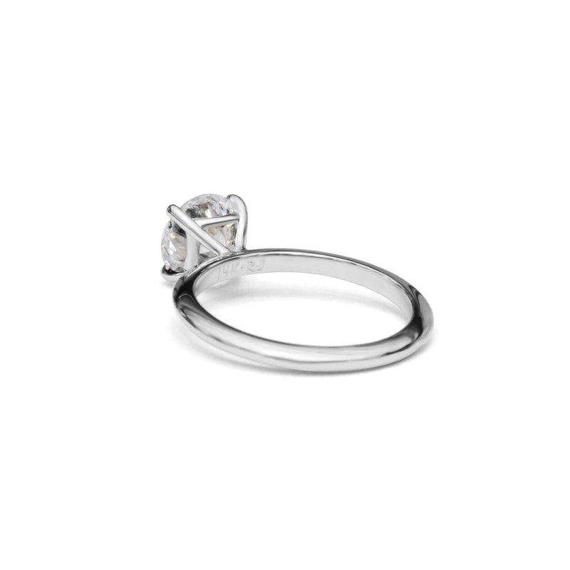 Rodan Jewellers Solitaire Engagement Ring