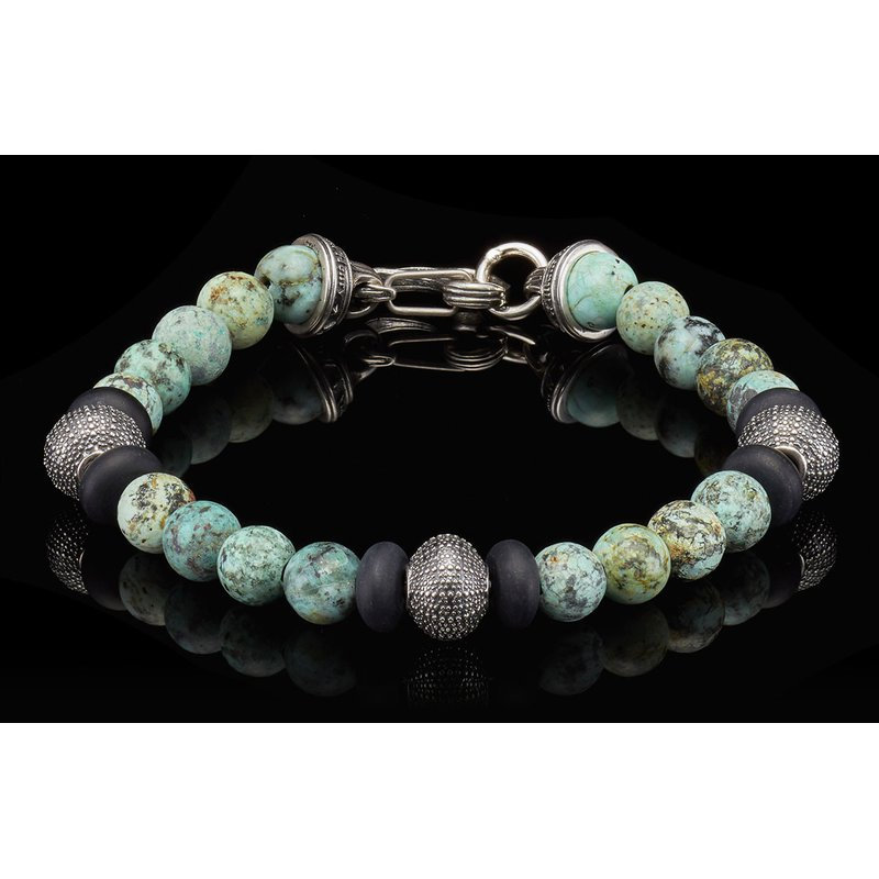William Henry William Henry NASSAU Bracelet - Large