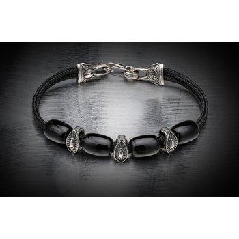 William Henry SARDONYX GALLANT Bracelet