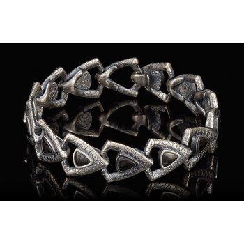 William Henry CARBON PACE Bracelet