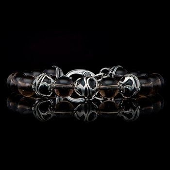William Henry SMOKY Bracelet