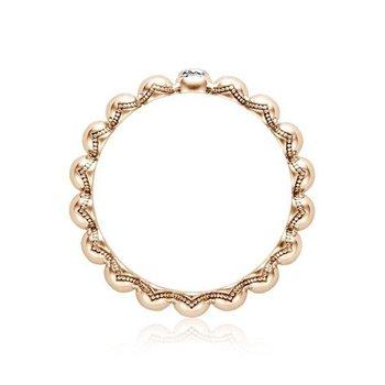 Tacori Petite Dew Droplets Ring in Rose Gold