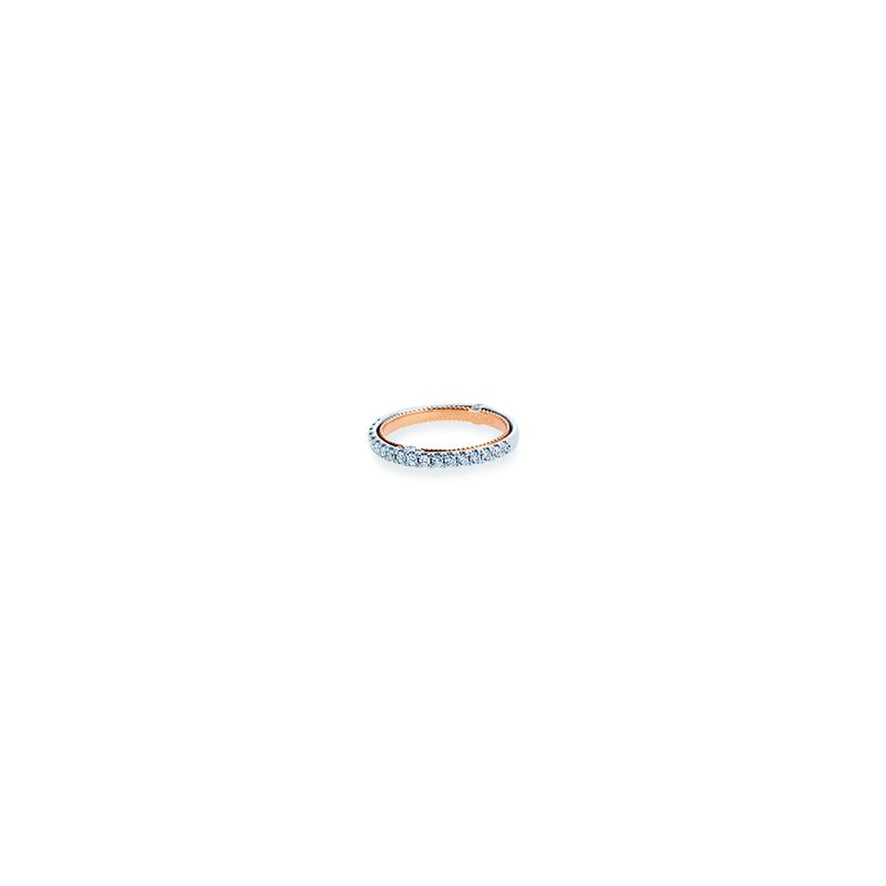 Verragio COUTURE-0426W White Gold Wedding Band
