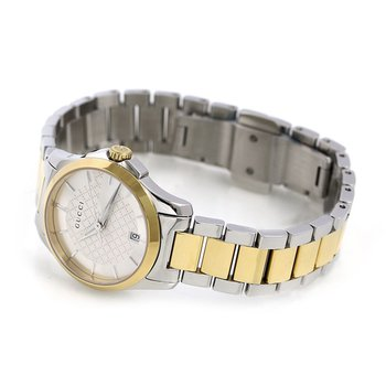 Women's G-Timeless Gucci Watch Quartz Mineral Crystal