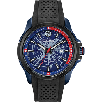 SPIDER-MAN Marvel Citizen Watch