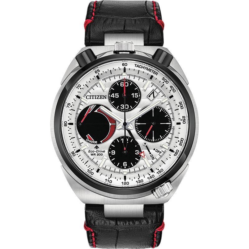 Citizen PROMASTER TSUNO CHRONO RACER WATCH