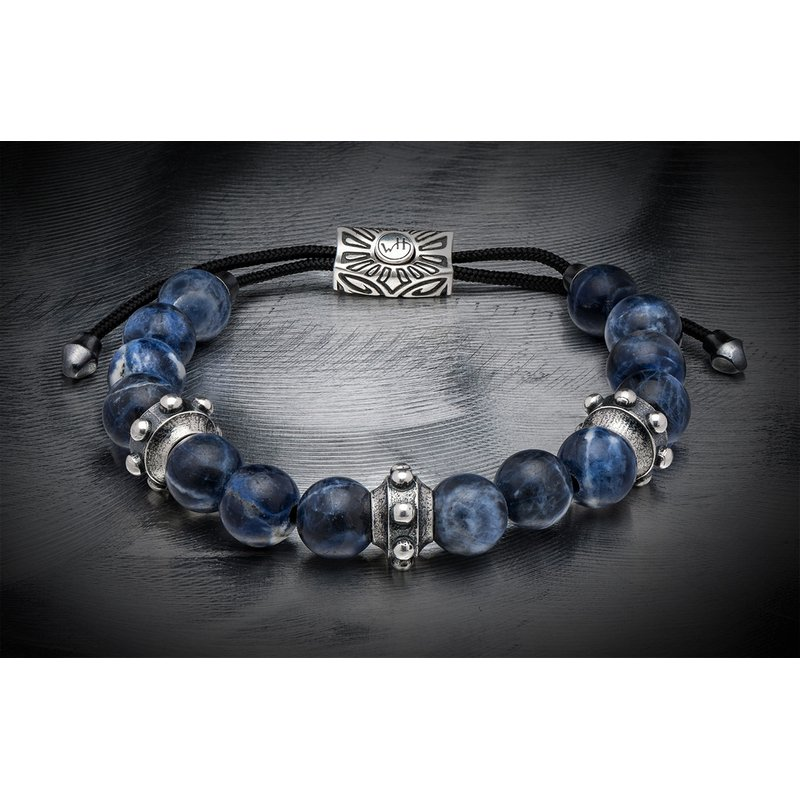 William Henry William Henry SODALITE DAUNTLESS Bracelet