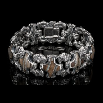 William Henry ALEKSIUS Bracelet