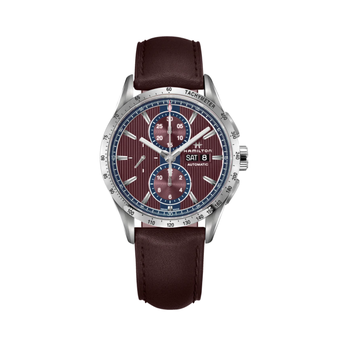 Hamilton Broadway Auto Chrono 43mm