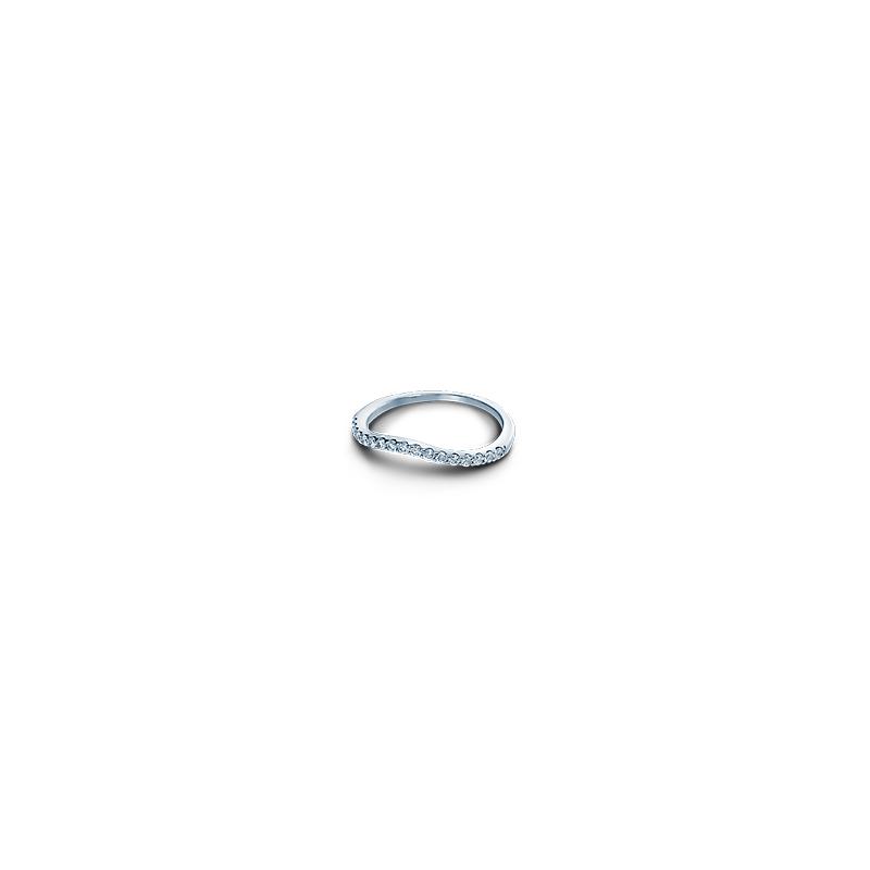 Verragio INSIGNIA-7010W White Gold Wedding Band