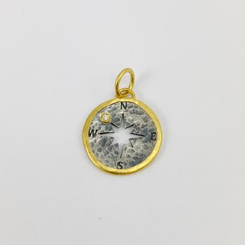 North Star Pendant