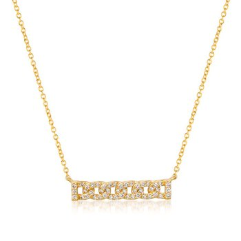 14kt Honey Gold™ Necklace