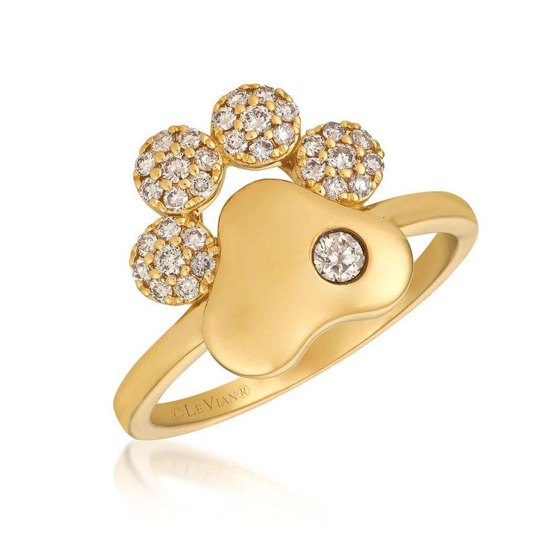 Le Vian 14kt Honey Gold™ Ring