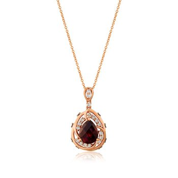 14kt Strawberry Gold® Pendant