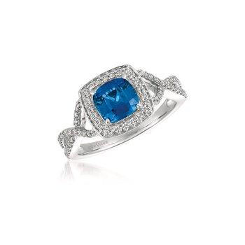 14k Vanila Gold® Ring