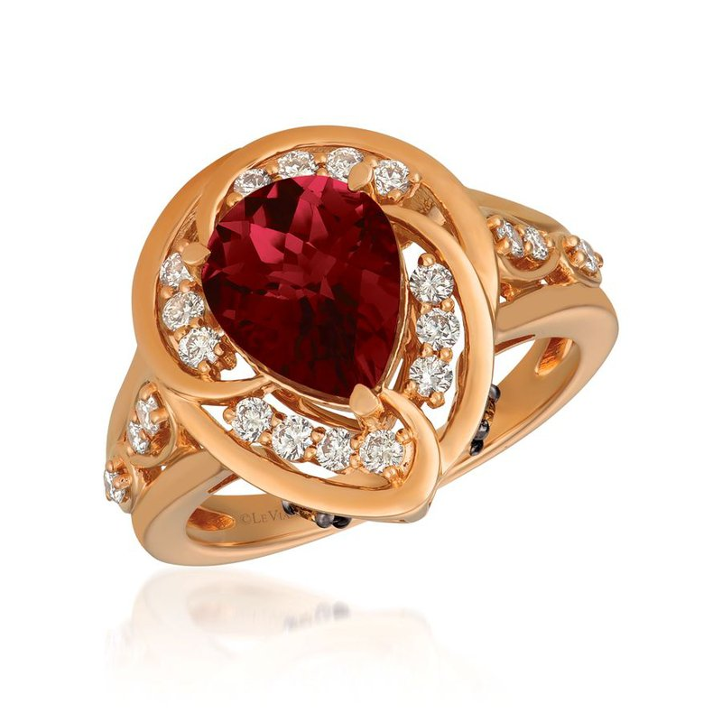 Le Vian 14kt Strawberry Gold® Ring