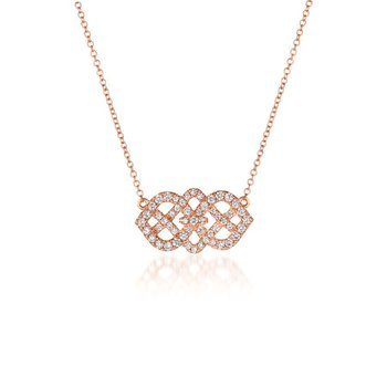 14kt Strawberry Gold® Necklace