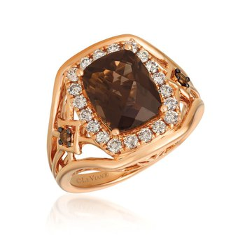 14kt Strawberry Gold® Ring