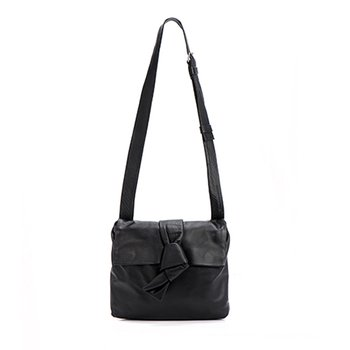 Quebec Crossbody Black