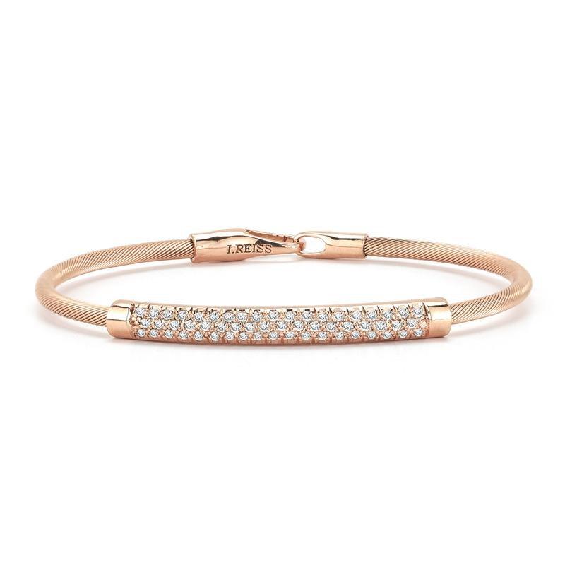 I. Reiss Super Flex Wire Bracelet