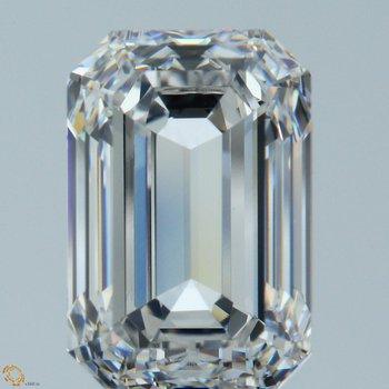 Emerald 5.02 E VVS1