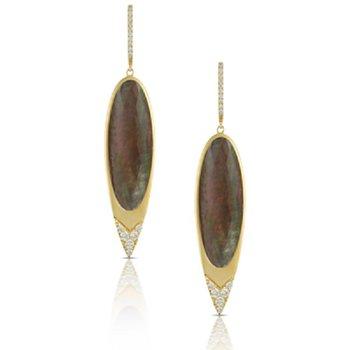 Luna Dangle Earrings