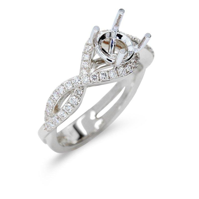 Isadora Infinity Design Engagement Setting 18KW