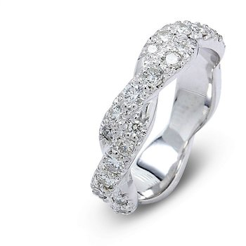 Twist Pave Band