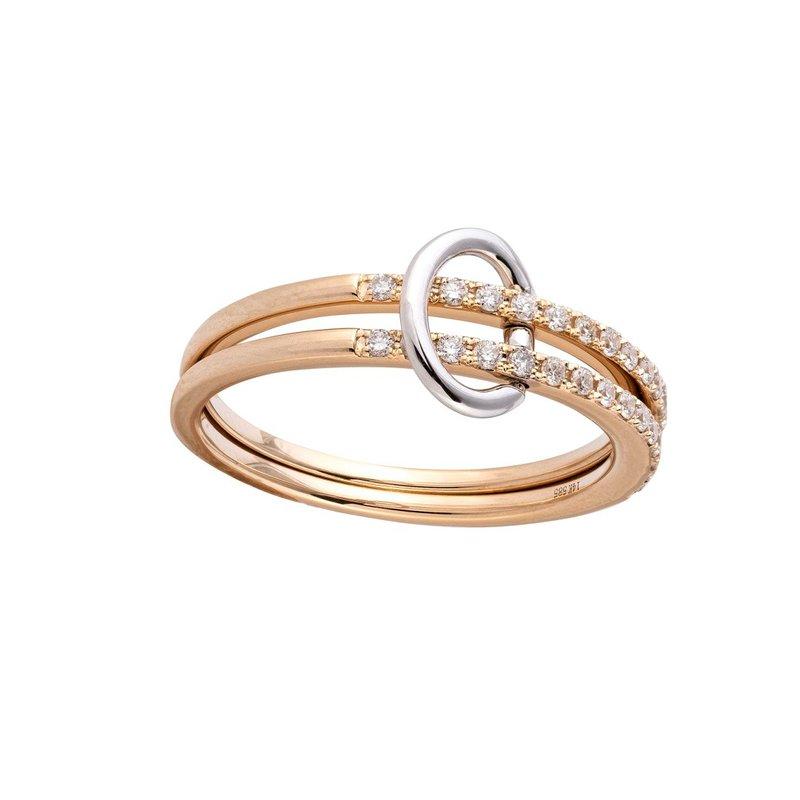 Sophia by Design Diamond Fashion Ring 14K