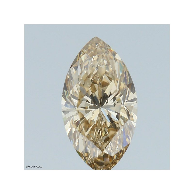 Colored Diamonds Marquise 2.13 Fancy-SI2