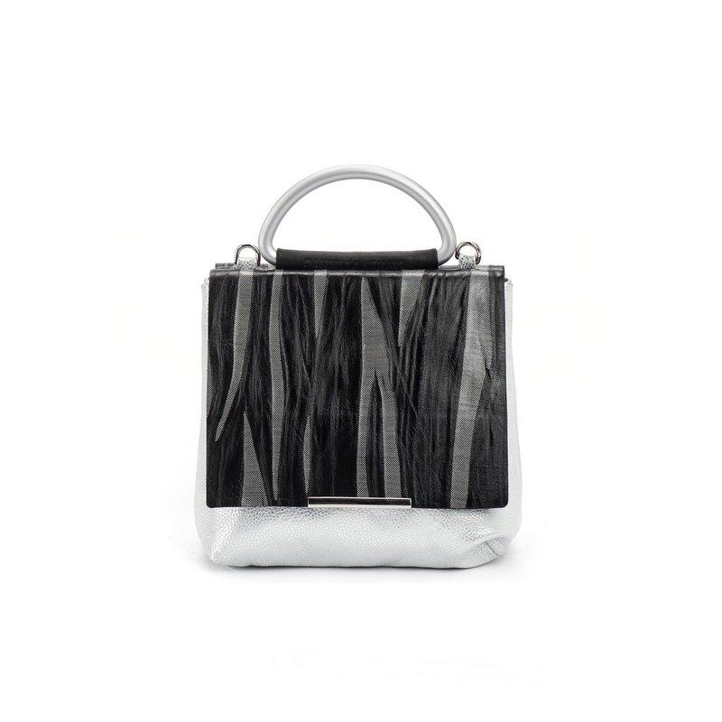 Daniella Lehavi Tutsi Mini Black & Silver