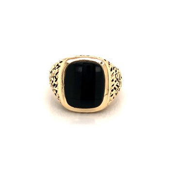 Estate Onyx Ring