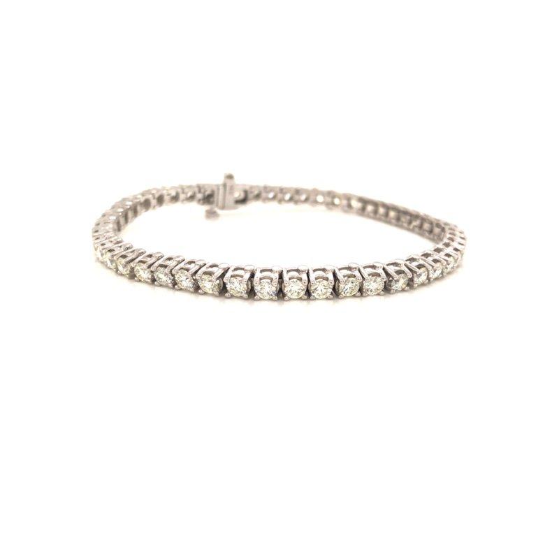 Cline Diamond Tennis Bracelet