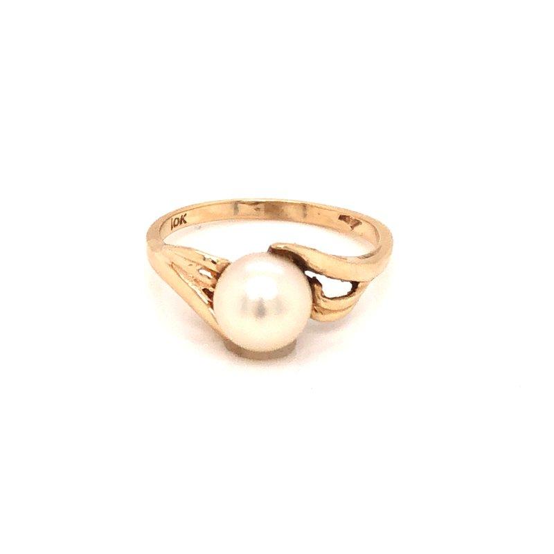 Cline Estate Pearl Ring