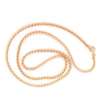 Estate Fancy Link Chain