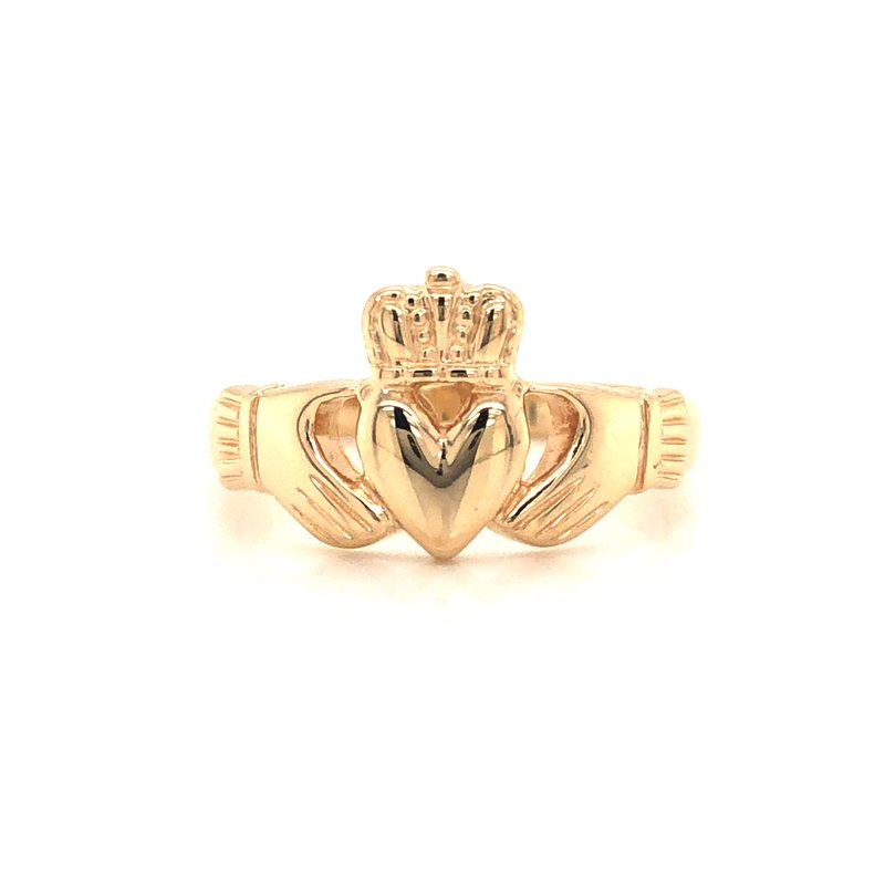 Cline Estate Claddagh Ring