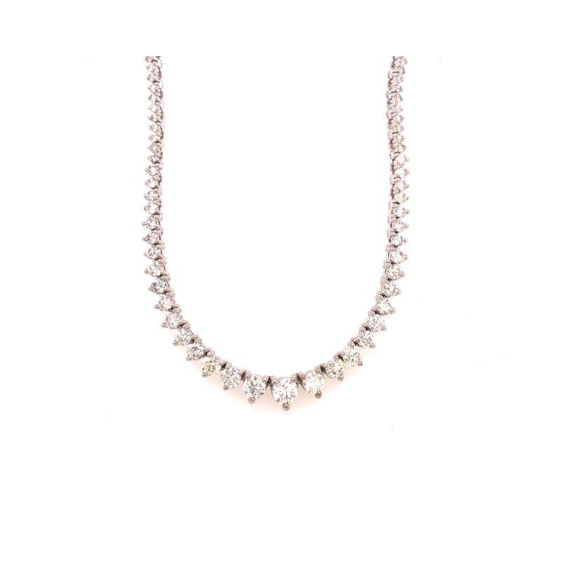 Cline Diamond Necklace