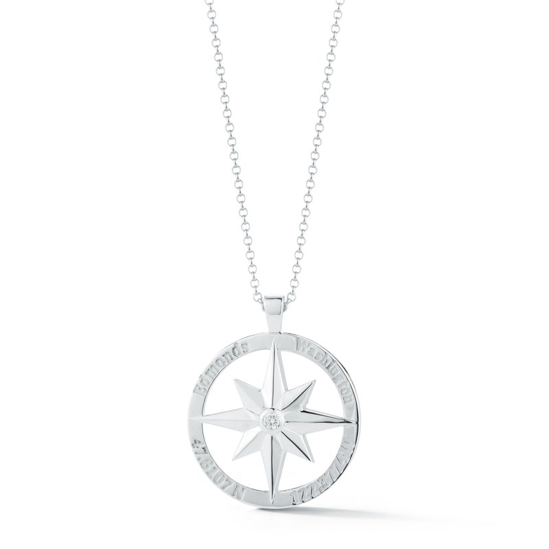Cline Cline Custom Edmonds Compass