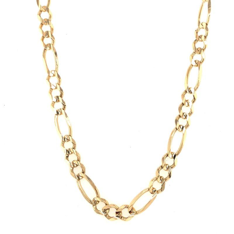 Cline Estate Figaro Chain Necklace