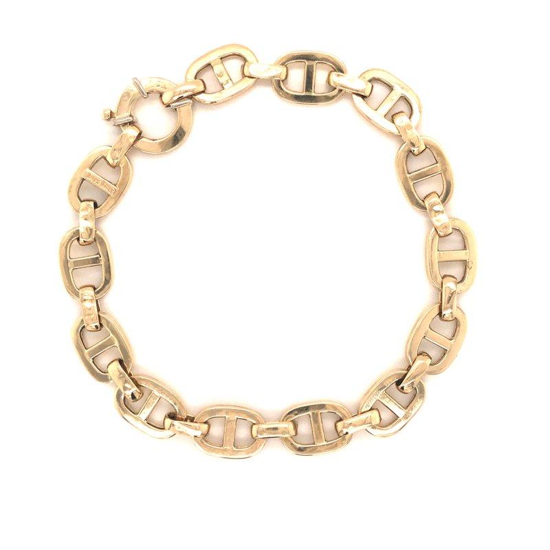 Cline Estate Mariner Chain Bracelet