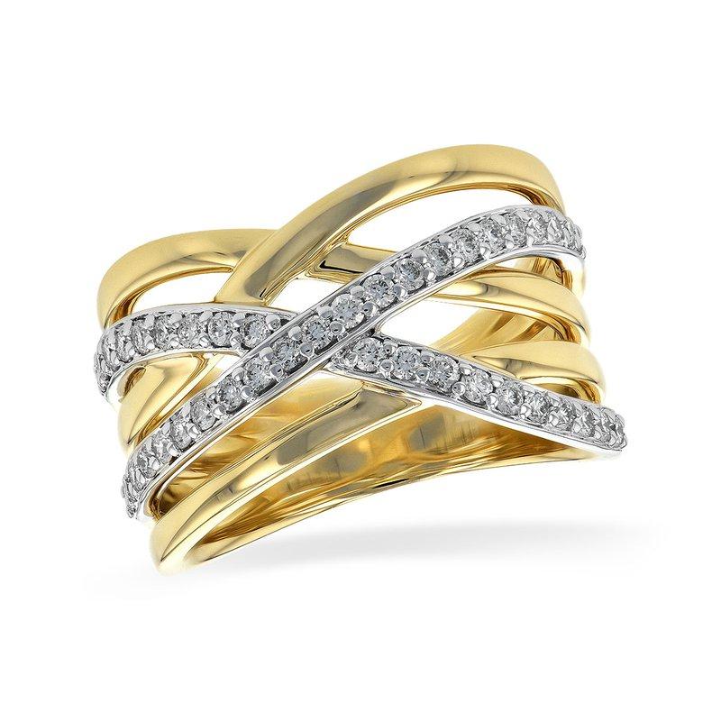 Cline Diamond Fashion Ring