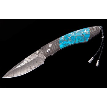 The Spearpoint Flagstaff Pocket Knife