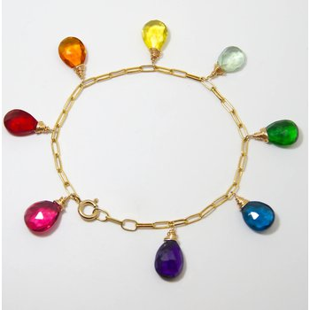 Rainbow Chroma Bracelet