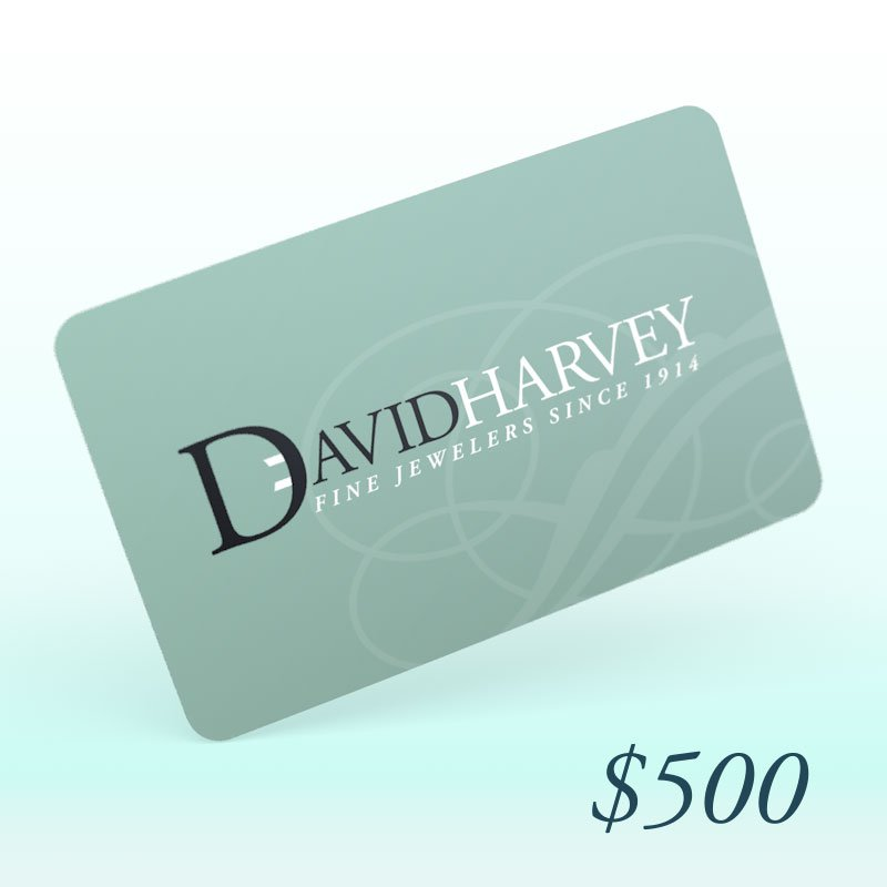 Gift Cards $500 Gift Certificate