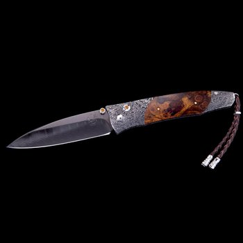 The Gentac Stockade Pocket Knife