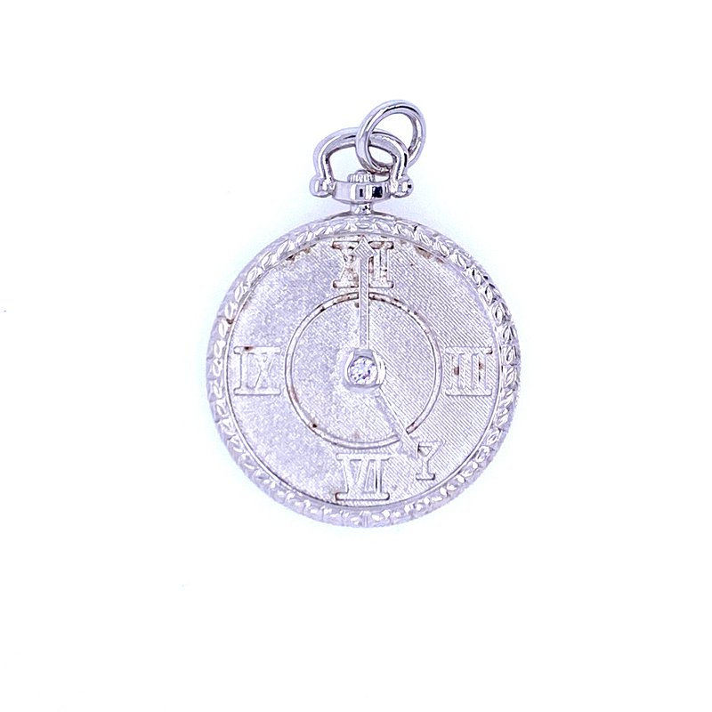 "Monica Rich Kosann SS ""Celebrate"" Charm"