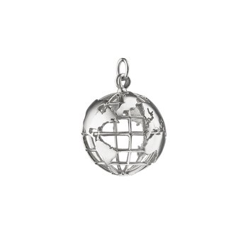 SS My Earth Charm