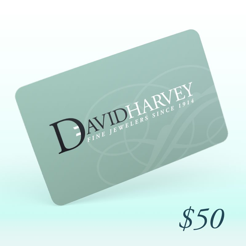 Gift Cards $50 Gift Certificate