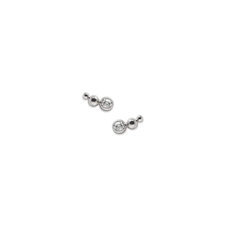 Anzie Dew Drop Marine Ear Crawler