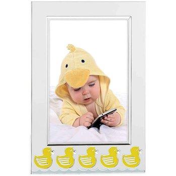 "Something Duckie 4"" x 6"" Frame"